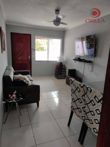 Orlla Imóveis - ?? Terreno com 2 casas em Itaipuaçu! - Foto 15