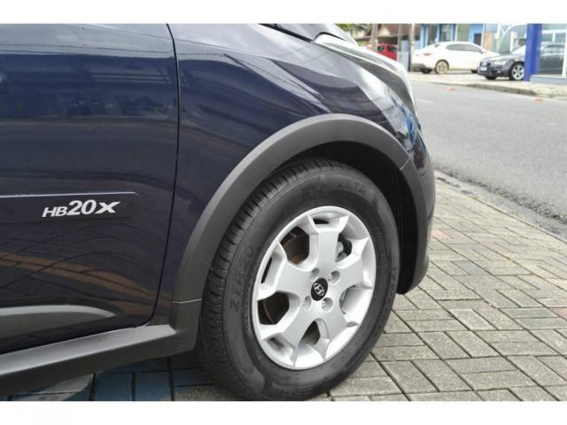 Hyundai HB20X 1.6 M Premium - Foto 10