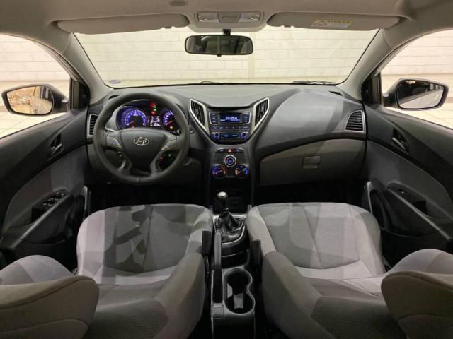 Hyundai HB20 S 1.0 UNIQ - Foto 7