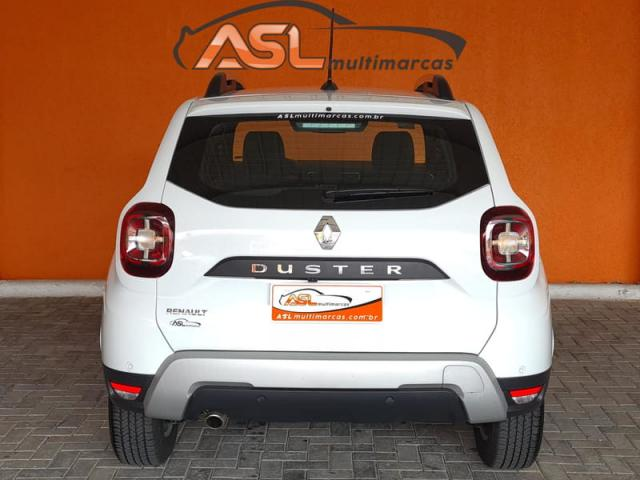 RENAULT DUSTER INTENSE 1.6 16V SCe X-TRONIC - Foto 7