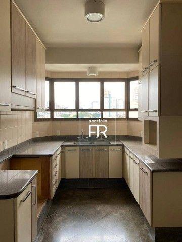Apartamento à venda, 225 m² por R$ 900.000,00 - Oswaldo Rezende - Uberlândia/MG - Foto 3