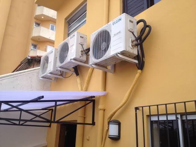 *Arfrio serviços de ar-condicionado* - Foto 2