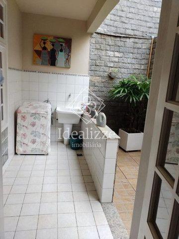 IMO.797 Casa para venda Jardim Belvedere-Volta Redonda, 3 quartos - Foto 19