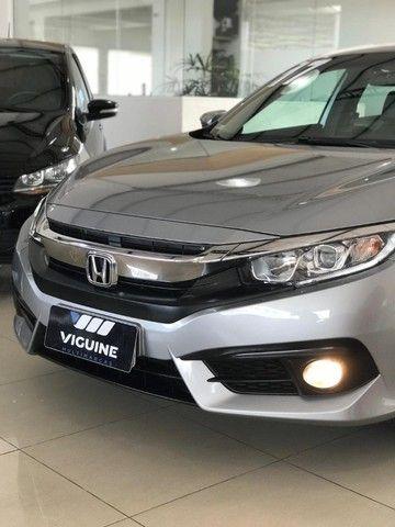 Honda Civic EXL 2.0 CVT 2017 - Foto 7