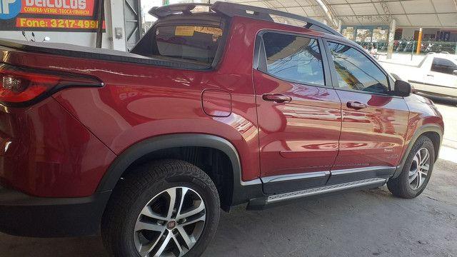 FIAT TORO FREEDOM AT FLEX 2018 COM 38.262KM RODADOS. - Foto 5