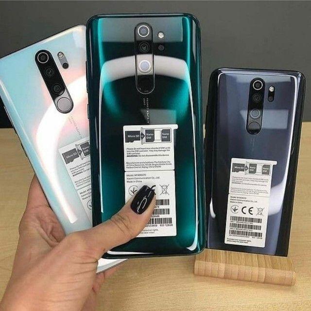 Xiaomi original lacrado, com garantia! - Foto 3