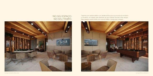 GN- Lançamento beira mar Muro Alto, 2qts c/ piscina e rooftop privativo. - Foto 7