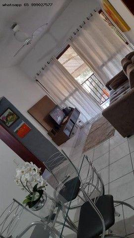 Apartamento para Venda em Cuiabá, Alvorada, 2 dormitórios, 1 banheiro, 1 vaga - Foto 2