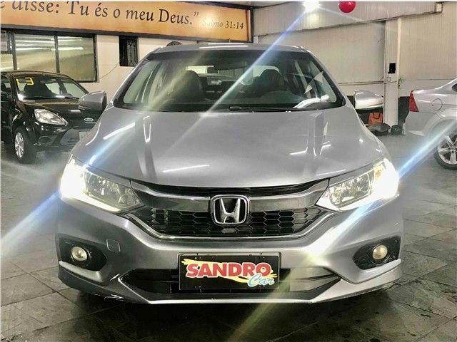 Honda City 2018 1.5 lx 16v flex 4p automático - Foto 3