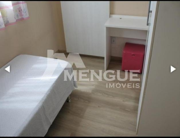 Apartamento à venda com 2 dormitórios em São sebastião, Porto alegre cod:11082 - Foto 13