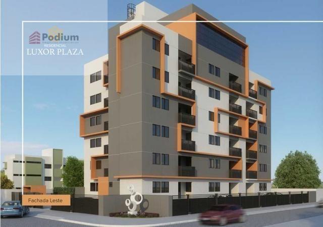 Apartamento à venda com 2 dormitórios em Portal do sol, João pessoa cod:37623 - Foto 2