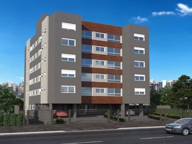 Apartamento à venda com 2 dormitórios em Santo antônio, Porto alegre cod:157387