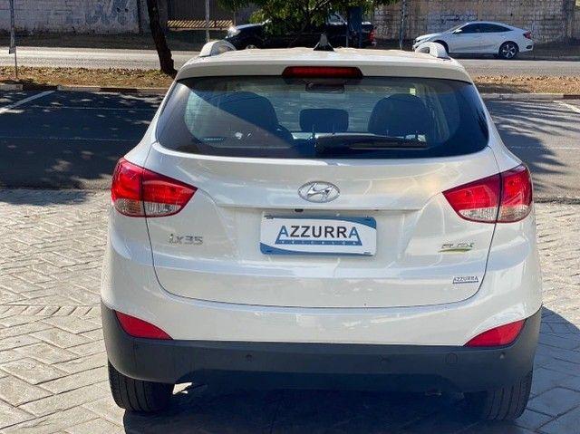 hyundai ix35 2.0 mpfi gl 16v flex 4p automático 2020 - Foto 5