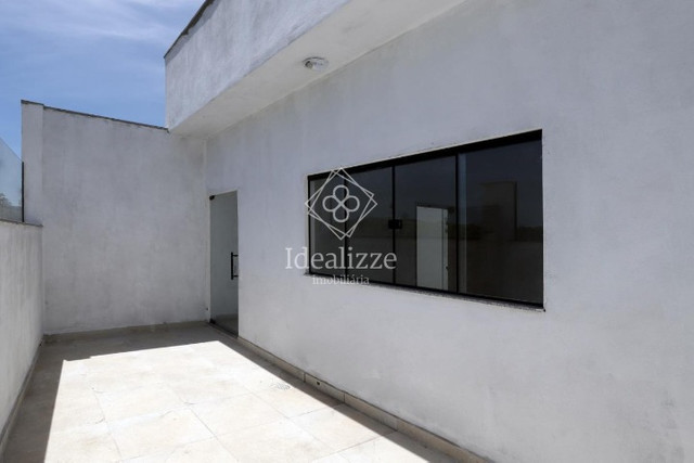 IMO.808 Casa para venda Vivendas do Lago-Volta Redonda, 3 quartos - Foto 4