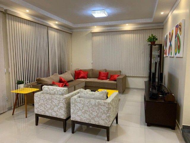 NV-Excelente Casa em Jardim Atlantico, 450m², 6 Quartos, Suíte Master, Energia Solar - Foto 2