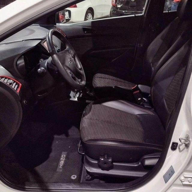Hyundai HB20 R Spec 1.6 aut 16v flex 2018/2018 - Foto 14