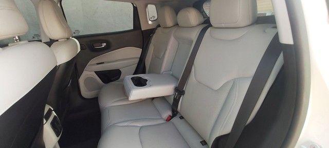 Jeep Compass Longitude 2019 - Pack Safety Assit - Novissimo  - Foto 7