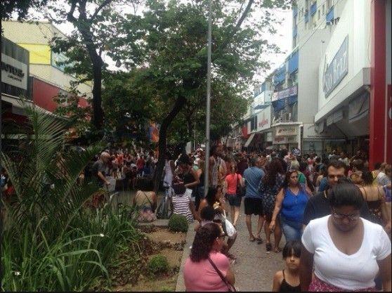 Passo Ponto comercial no centro de Campo Grande - Foto 2