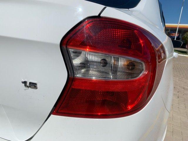 Ka + sedan 1.5 completo  - Foto 12