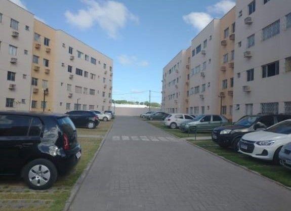 Locação - Condomínio Residencial Porto Suape - Foto 4