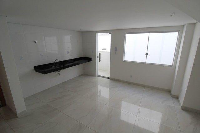 Cobertura à venda, 3 quartos, 4 vagas, Santa Mônica - Belo Horizonte/MG - Foto 8