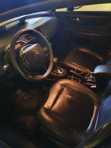 Citroën c4 Pallas 2009 automático  - Foto 5