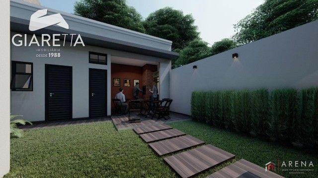 Casa com 3 dormitórios 2 suítes à venda, JARDIM PANCERA, TOLEDO - PR - Foto 8