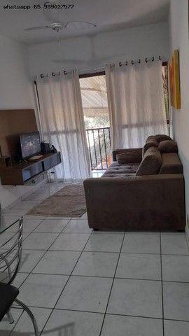 Apartamento para Venda em Cuiabá, Alvorada, 2 dormitórios, 1 banheiro, 1 vaga - Foto 3