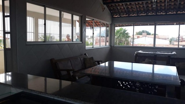 Fortaleza - Casa Padrão - Vila Velha - Foto 7