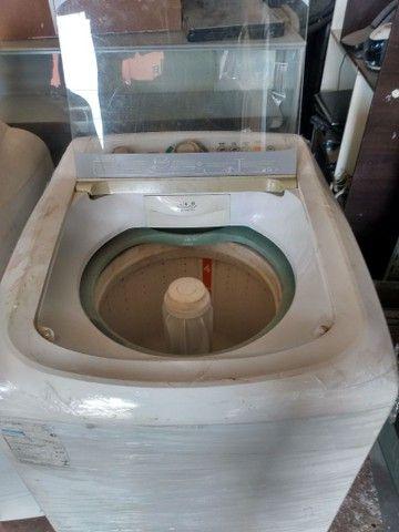 Máquina de lavar roupas Brastemp e Eletrolux, - Foto 2