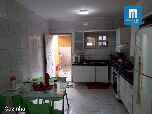 Casa à venda, 200 m² por R$ 400.000,00 - Cohatrac - São Luís/MA - Foto 10