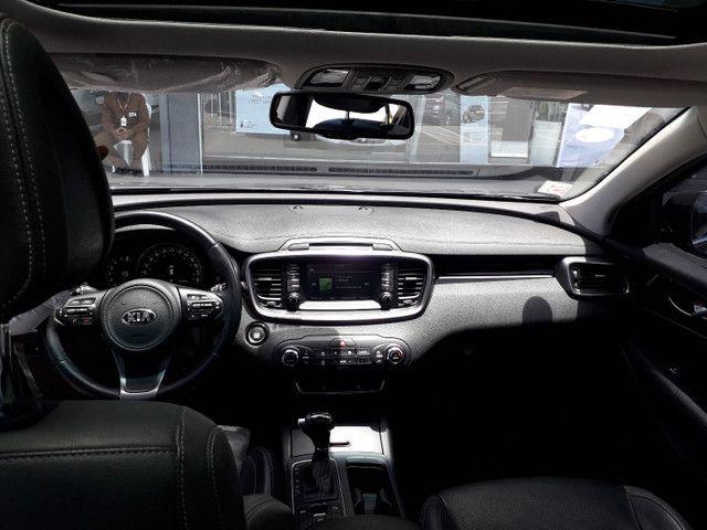 Kia Sorento EX 4x2 3 3 V6 automático - Foto 2