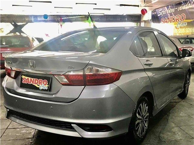 Honda City 2018 1.5 lx 16v flex 4p automático - Foto 5