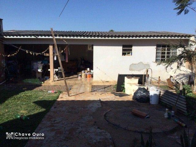Casa com 3 dormitórios à venda, 102 m² por R$ 260.000,00 - Jardim Panorama - Toledo/PR - Foto 8