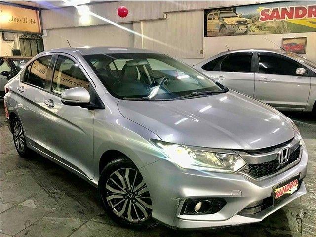 Honda City 2018 1.5 lx 16v flex 4p automático - Foto 2