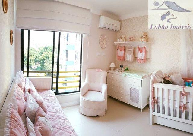 Lindo apartamento no Centro, Campos Elísieos em Resende ? RJ - Foto 16