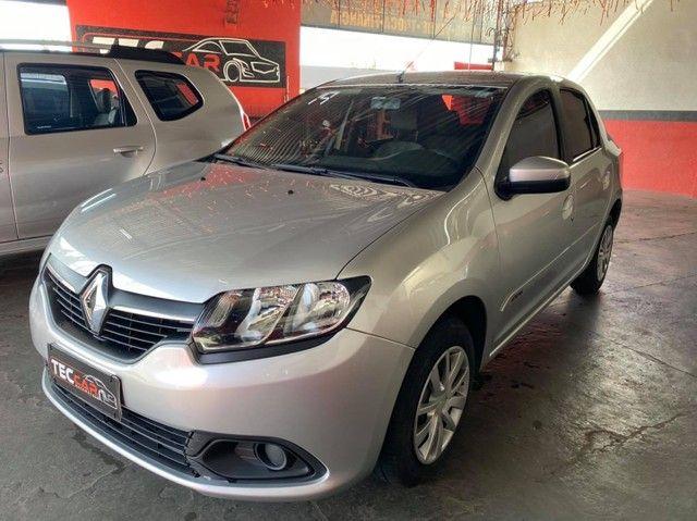 ? Renault Logan 1.0 Expression 2019