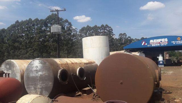 Tanques Aço Carbono - Foto 6