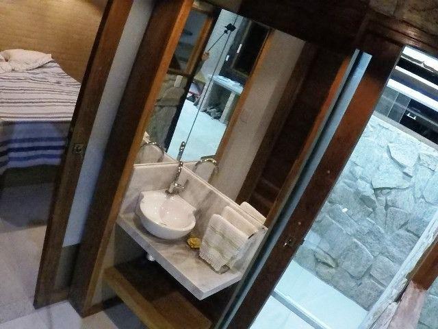 Linda casa mobiliada no Alto Penedo, Penedo ? RJ - Foto 5