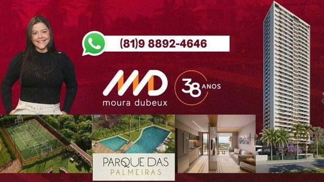 Apartamento para venda com 54 metros quadrados com 2 quartos em Caxangá - Recife - PE