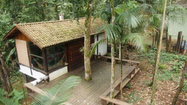 Linda casa mobiliada no Alto Penedo, Penedo ? RJ - Foto 12