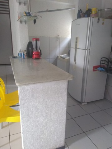 Apartamento de 56 m², com 02 quartos em Henrique Jorge - Fortaleza - CE - Foto 5