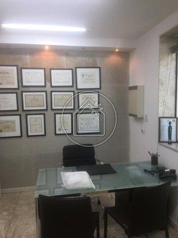 Casa à venda com 5 dormitórios em Urca, Rio de janeiro cod:898319 - Foto 7