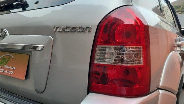 Hyundai/Tucson 2013 planos em ate 60X - Foto 13