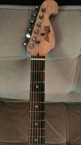 Guitarra Memphis - MG22 - Foto 4
