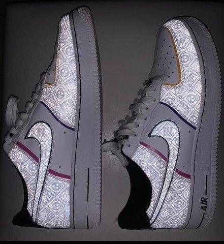 Tênis Nike - air force  - Foto 2