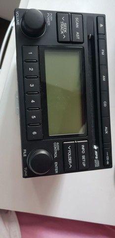 CD  carro original novissimo   - Foto 3