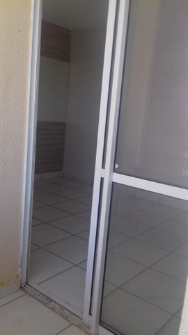Apartamento 2 quartos semi mobiliado  - Foto 8