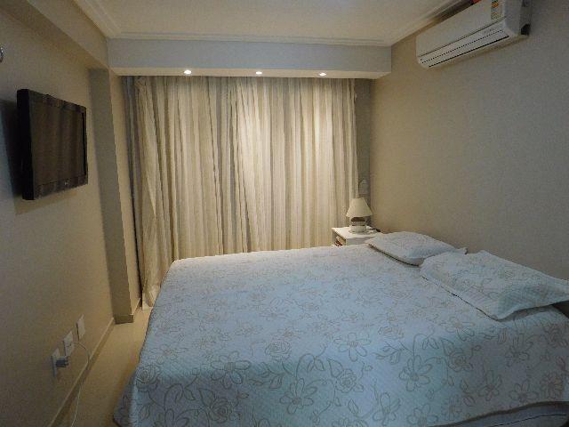 Apartamento 80,21m² com 3 quartos e 2 vagas no Benfica - Foto 12