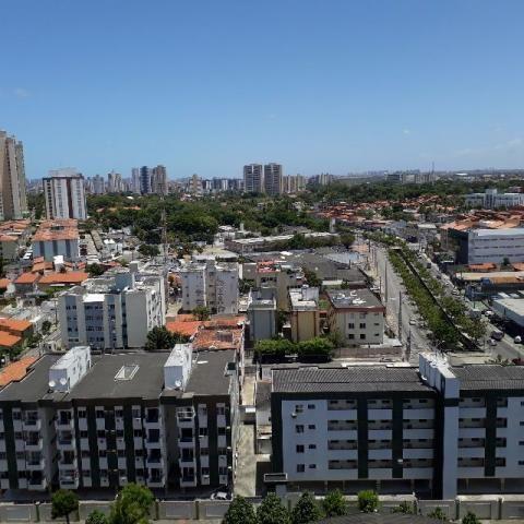Apartamento 80,21m² com 3 quartos e 2 vagas no Benfica - Foto 20